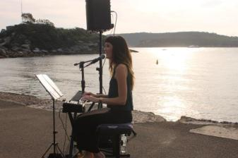 Quarantine Station Wedding Music