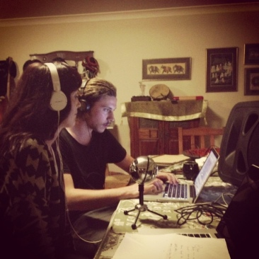 Writing with Lem & Wej
