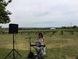 wedding singer sydney