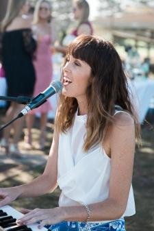 Wedding musician sydney
