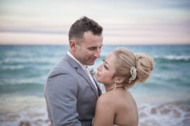 Beautiful Couple - Amanda and Martin